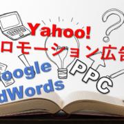PPCはYahoo!プロモーション広告だけじゃない!Google AdWords は初心者でも実践可能?